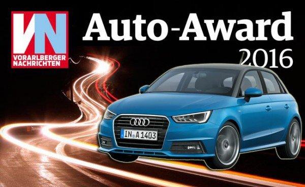 Der Audi A1 führt derzeit die Gesamtwertung an.