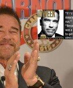 """Arnie Schwarzenegger for president: """"Ich wäre zur Wahl angetreten!"""""""