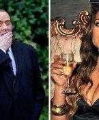 "Berlusconis ""Bunga-Bunga""-Harem: Ruby muss vor Gericht"