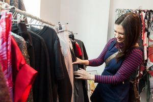 Der Vienna Fashion Week Pop Up-Store lädt zum Mode-Shopping