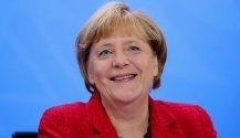 Merkel kandidiert für CDU-Vorsitz & Kanzleramt