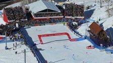 Auch Herren-Skirennen in Beaver Creek abgesagt