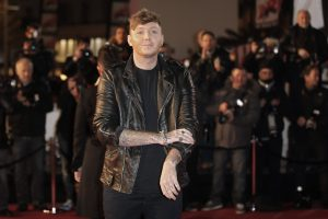 "Der Antenne Vorarlberg - Hit-Tipp: James Arthur - ""Say You Won´t Let Go"""