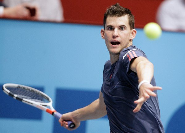 Es ist fix: Dominic Thiem nimmt am ATP-Finale in London teil.