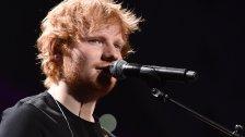 Ed Sheeran: Rührender Besuch im Spital