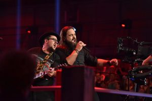 """The Voice of Germany"": Die Battles beginnen"