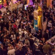 Wine Affairs meets Top 100 - Thermenregion - Hilton Vienna - 07.11.2016