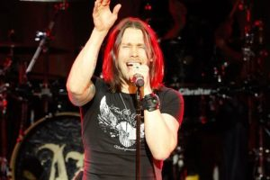 "Alter Bridge live in Wien: ""The Last Hero"" mit voller Wucht im Gasometer"