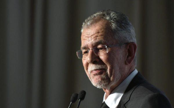 Holocaust-Überlebende warnt vor rechter Wahlkampf-Rhetorik.