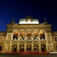 Die Opern-Highlights in Wien 2017