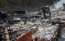 Verheerende Brände: Zahl der Toten gestiegen