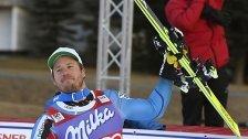 Jansrud gewann auch Abfahrt in Val d'Isere