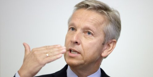 BP-Wahl: ÖVP-Lopatka bekräftigt Unterstützung für Norbert Hofer
