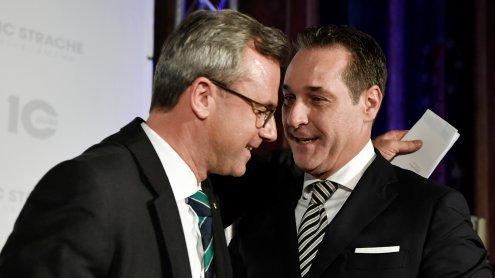 Wahlanfechtung vorbereitet? FPÖ klagt Verfassungsrichter Schnizer