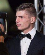Max Verstappen bei FIA-Gala doppelt ausgezeichnet: Fotos vom Red Carpet