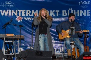 DaNiddl and frriends- David Pross & Niddl – Wintermarkt am Riesenradplatz – 01.12.2016 – Teil 1/2