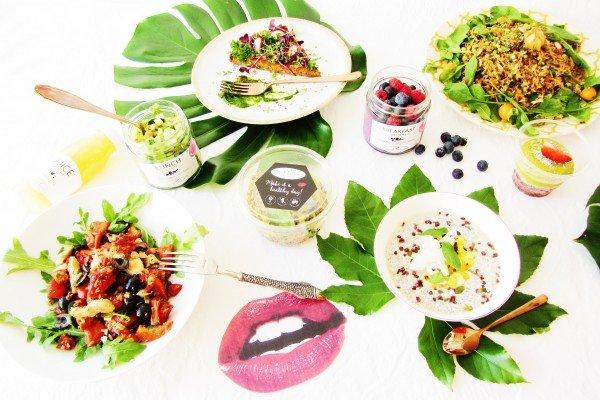 Healthy Lifestyle leicht gemacht: mit köstlichen Healthy Menüs von Detox Delight