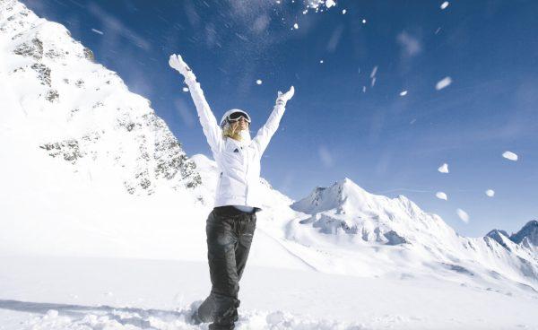"""Auch heuer heißt es wieder """"Ab zum Schnee""""."""