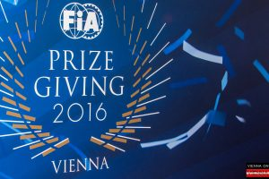 FIA Generalversammlung: Der Red Carpet – 02.12.16