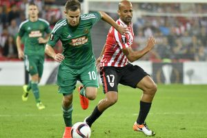 Rapid Wien vs. Athletic Bilbao: Der Europa-League-Abschied im Live-Ticker