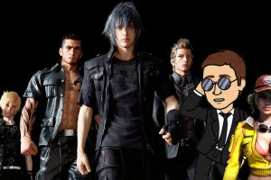 "Tokio Hotel im Monsterland: ""Final Fantasy 15"" im Test"