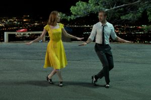 "Golden Globes 2017 mit ""La La Land"" in der Favoritenrolle"