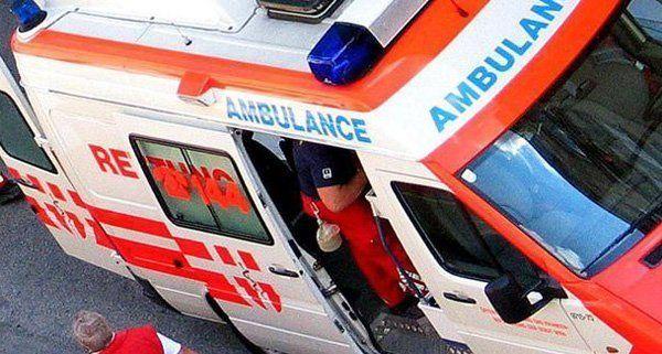 Bei einem Verkehrsunfall im Burgenland wurden vier Menschen teils schwer verletzt