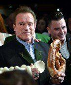 "Kitzbühel: Schwarzenegger als ""King of Weißwurst"""
