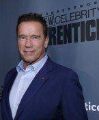 Hahnenkamm-Rennen: Arnold Schwarzenegger bereits in Kitzbühel