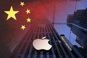 "Apple löscht ""New York Times""-App in China"