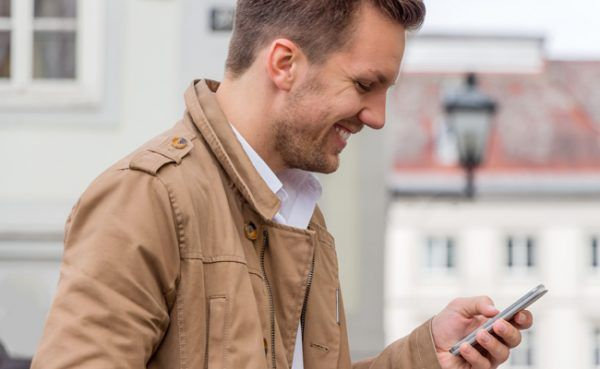 Welche Dating-App kann bei der Suche nach dem Traumpartner helfen?