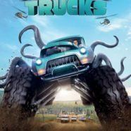 Monster Trucks - Trailer und Informationen zum Film