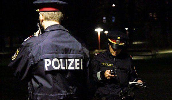 Mit 66 begangenen Straftaten beschäftigten die Rumänen die Polizei.
