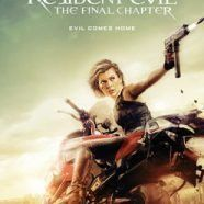 Resident Evil: The Final Chapter - Trailer und Kritik zum Film