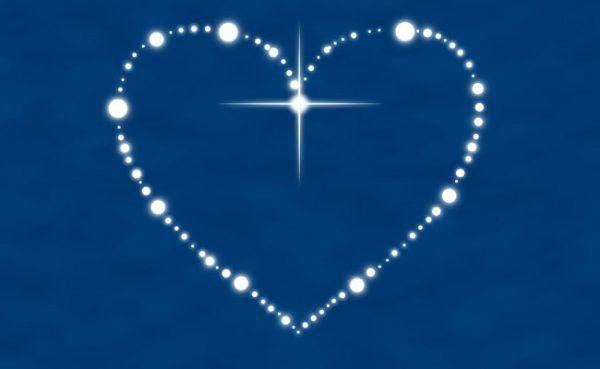 Was verraten die Sterne für 2017 in Sachen Liebe?