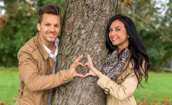 Welchen Partner wünschen sich Singles aus Wien?