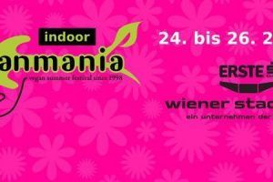 Veganmania indoor: Wiens Vegan-Messe im Winter in der Stadthalle