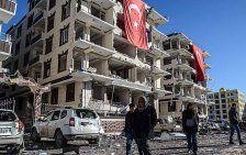 26 Festnahmen nach Autobombenanschlag