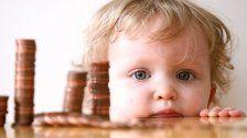 Familienbeihilfe: 250 Mio. Euro gehen ins Ausland