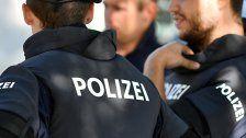 Islamisten-Razzia: Spuren von TNT gefunden