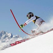 Hirscher erobert Slalom-Gold vor Feller