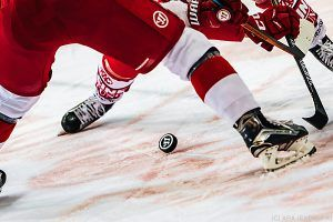Favoritensiege zum Start ins EBEL-Play-off