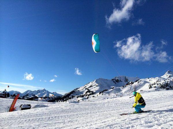 Wer hat den meisten Schnee in Österreich?