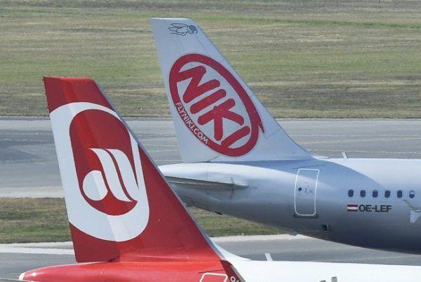 Der Flughafen Wien hofft das Billigflieger die Niki-Lücke schließen.