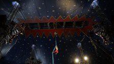 Eine Zirkus-Katastrophe von Ende bis Anfang