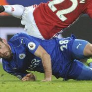 Leicester hofft in Sevilla auf Champions-League-Form