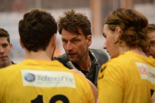 Bregenz Handball sucht einen neuen Trainer