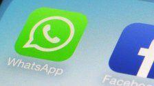 Videos & Fotos: WhatsApp poliert Status auf