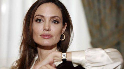 Angelina Jolie spricht erstmals über das Ende von Brangelina