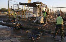 Autobombenanschlag in Bagdad – Dutzende Tote